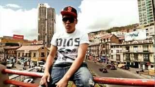 De La Fe feat Matamba - Esfuerzate (VIDEO OFICIAL 2013)