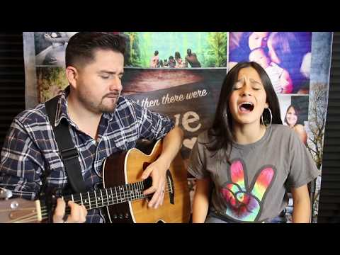 Sea of Love Acoustic Cover by Jorge & Alexa Narvaez | Reality Changers