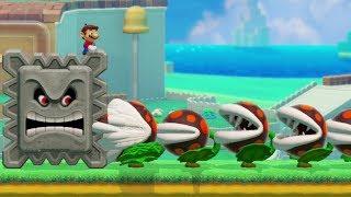 Super Mario Maker 2 - Endless Mode #182