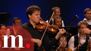 Joshua Bell with Manfred Honeck - Dvořák, Concerto for Violin and Orchestra - Verbier Festival 2019