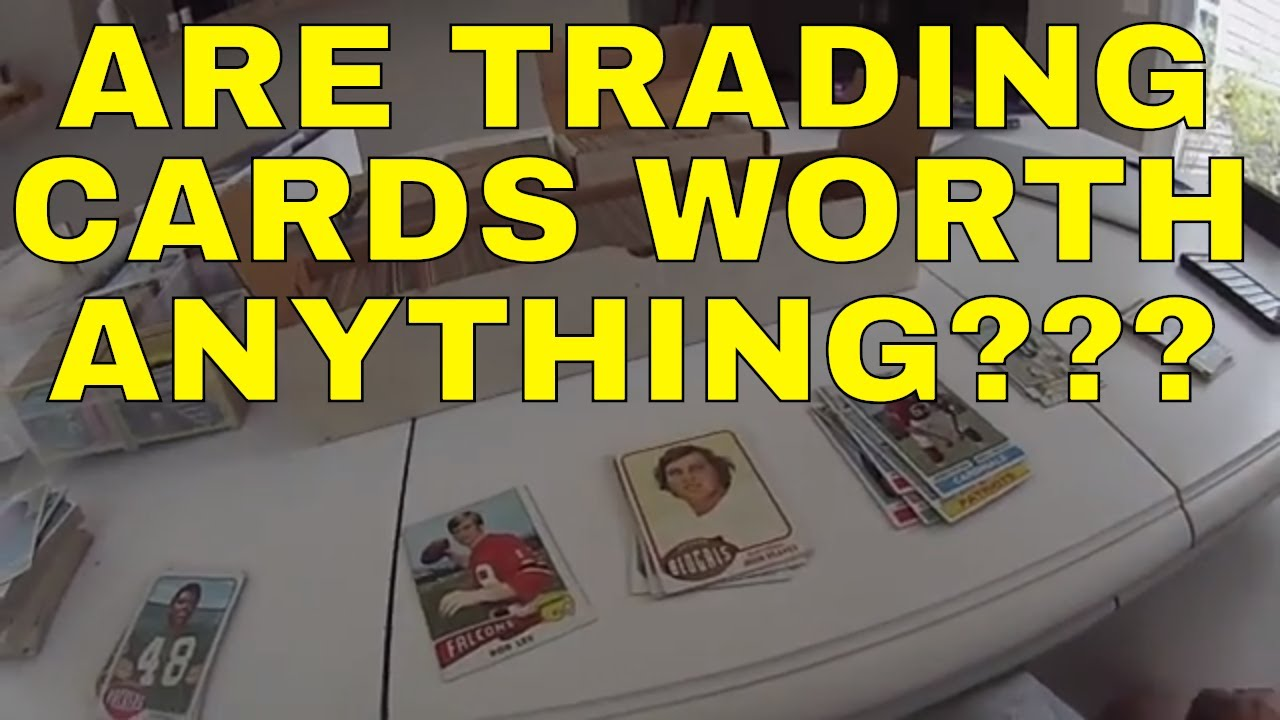 Buying Old Baseball Cards To Sell On Ebay What You Need To Know