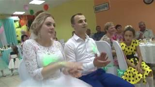 Ведущая свадеб Артамонова Татьяна