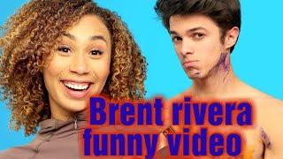 Brent rivera funny vines 2020.