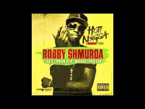 Bobby Shmurda – Hot Nigga (Reggae Remix) Ft. Mavado, Jah x, Junior Reid & Popcaan (2015)