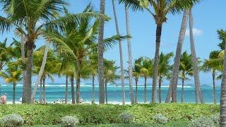 Dominican Republic Punta Cana Vacation 2017