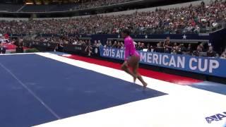 Simone Biles-Impossible