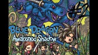 Blue Dragon Awakened Shadow   #2 English