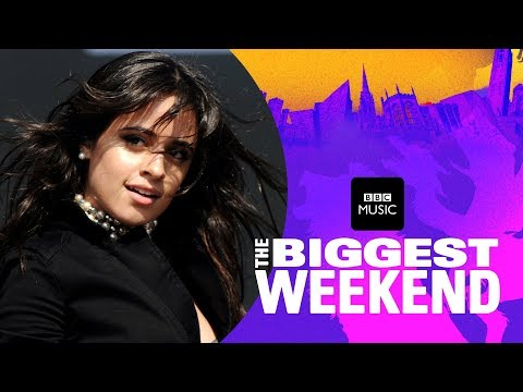 Camila Cabello - Havana (The Biggest Weekend)