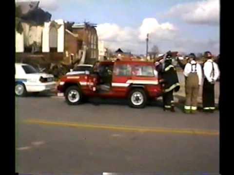 Clarksville, TN 1999 Tornado Part 5