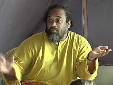 The King And The Cleaning Boy Story ~ Mooji