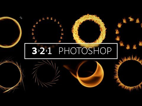 How To Create Flames In Photoshop