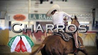 Charrería en México ° Orgullo Nacional | Vaqueros Aztecas!