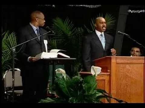 Pastor Gino Jennings  795-796-797part9