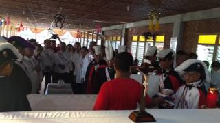 tatay miguels funeral honor