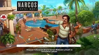 Nacros Cartel Wars - Boom Beach Benzeri Oyun