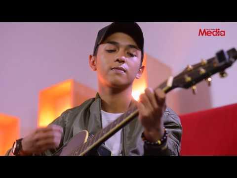 AIMAN TINO - PERMATA CINTA - Live Akustik - The Stage - Media Hiburan