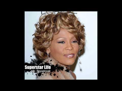 Superstar Life  Whitney Houston