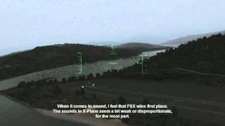 X-Plane Review
