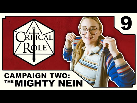 Steam and Conversation | Critical Role | Campaign 2, Episode 9