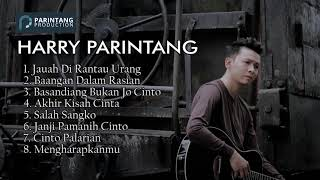 Lagu-lagu Terbaik HARRY PARINTANG