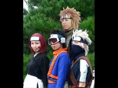Best Naruto Cosplay Youtube