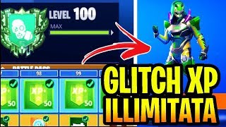 """New BUG FOR LIVELLARE THE BATTLE PASS😱 on Fortnite"