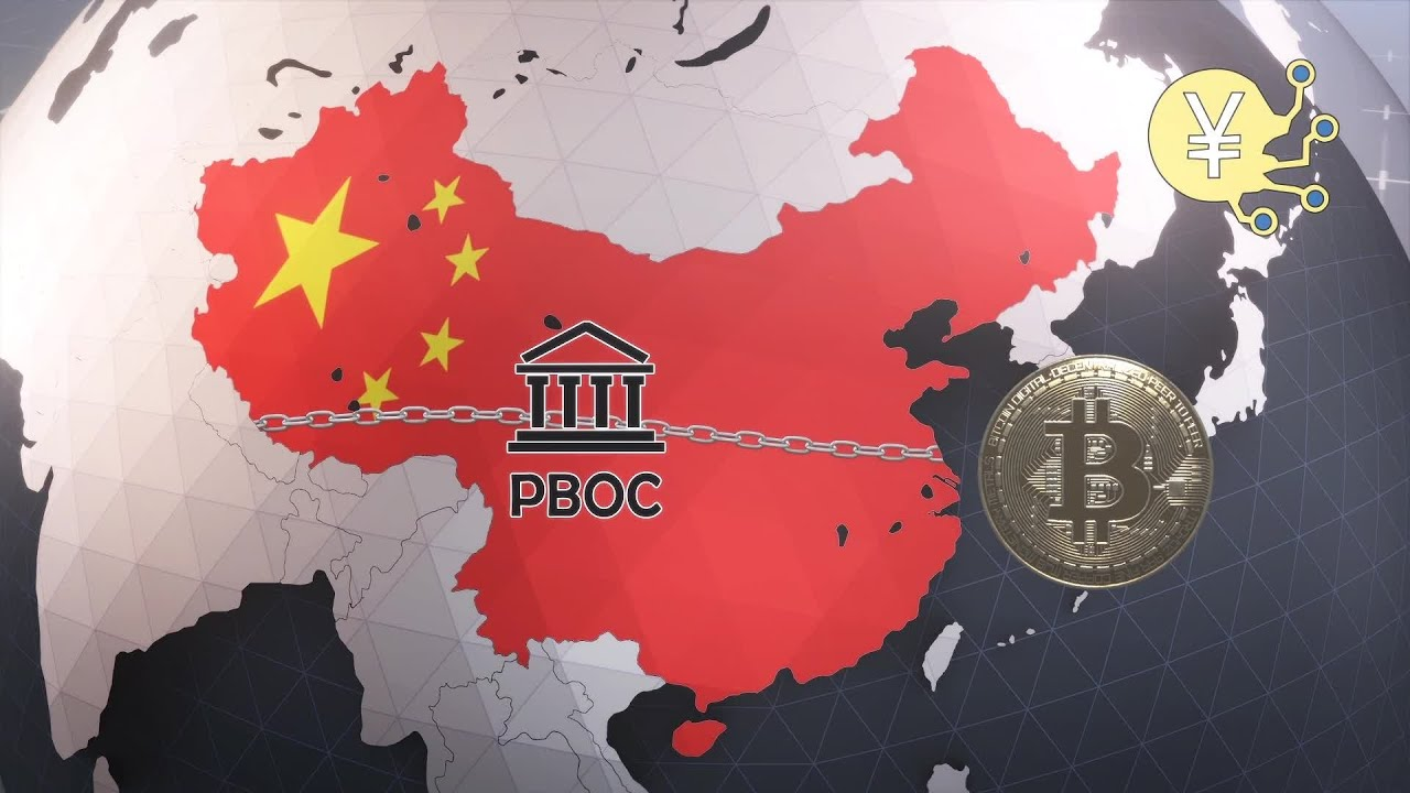 China's digital currency is every dictator's dream