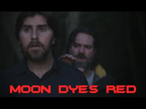 Grasscutter - Moon Dyes Red (Music Video)