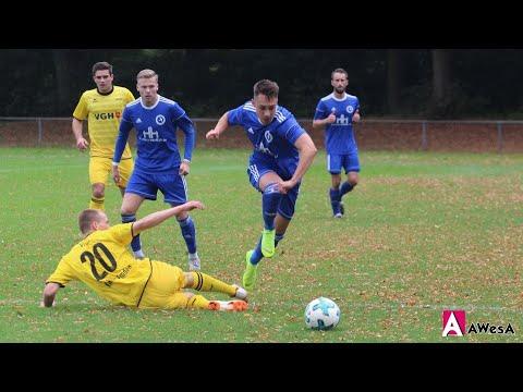 Oberliga Bw Tundern Kickers Emden Motzner Elf Mit Funfter Niederlage In Serie