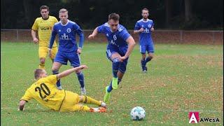 Oberliga: BW Tündern - Kickers Emden | Motzner-Elf mit fünfter Niederlage in Serie