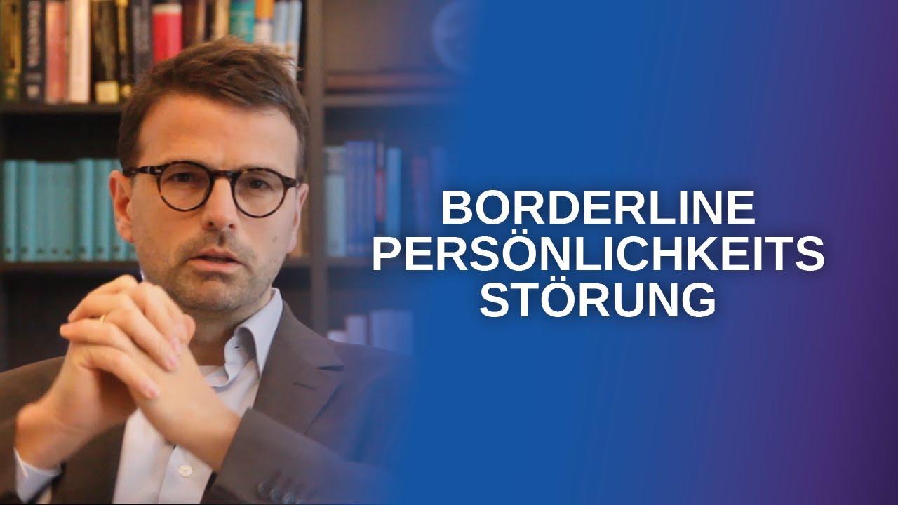Asperger gemeinsamkeiten und borderline Borderline und