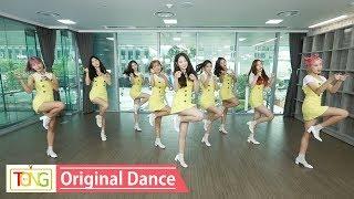 [Original Dance] MOMOLAND(모모랜드) 'Freeze'(꼼짝마) 댄스 직캠 [통통TV]