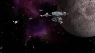 Game Intros: Star Trek Armada II