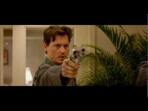 21 Jump StreetJohnny Depp Cameo HD