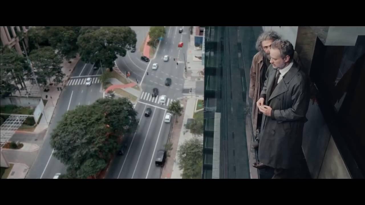 Trailer Oficial Do Filme O Vendedor De Sonhos Baseado No Livro De