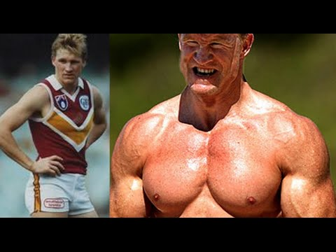 Steroid Problem In Football?