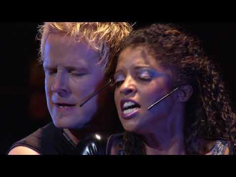 I Should Tell You - RENT (2008 Broadway Cast)