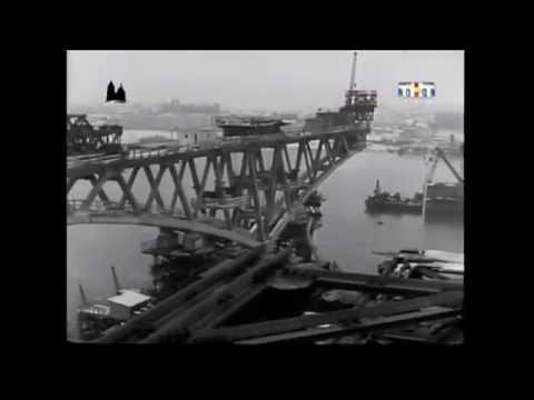 История создания моста Саратов-Энгельс