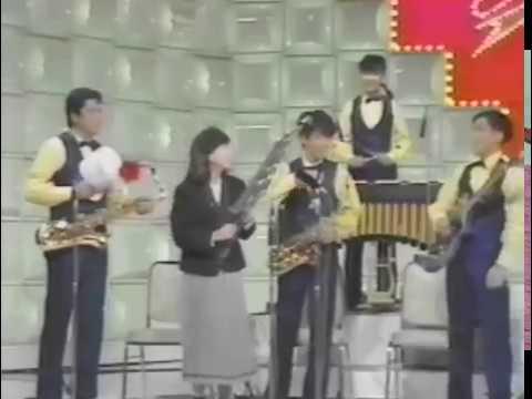 伊藤麻衣子 1984年「欽ちゃんの週刊金曜日」