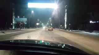 Талдыкорган. Как они чистят дороги?