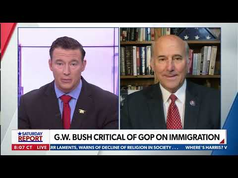 Gohmert on DC Statehood: Democrats, Not Republicans are in Favor of Taxation without Representation