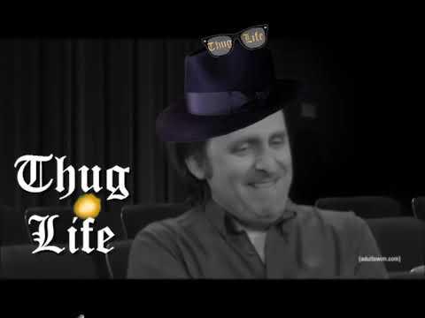 Gregg Turkington #ThugLife #Ayaka Edition