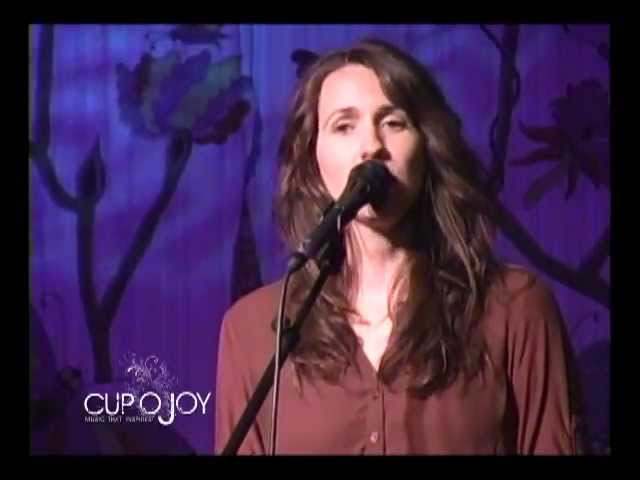 Jill Phillips & Andy Gullahorn 'Find the Way'