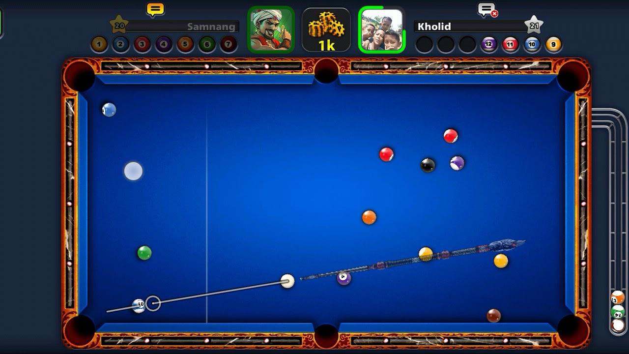 The Game 8 Ball Pool