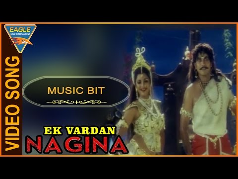 Ek Vardaan Nagina Hindi Dubbed Movie    Music Bit Video Song    Eagle Hindi Movies