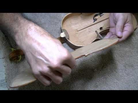 130 RSW Tennessee Stradivari Restoration P2