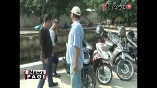 Ormas melakukan perlawanan, Dishub batalkan razia parkir liar di Jakarta Pusat - iNews Pagi 19/05