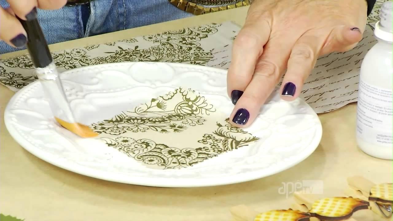 Decoraç u00e3o para mesa de jantar com Vera Brugin YouTube