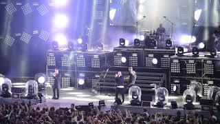 Скачать 25 17 Последний из нас Live Концерт в Москве 11 06 2019