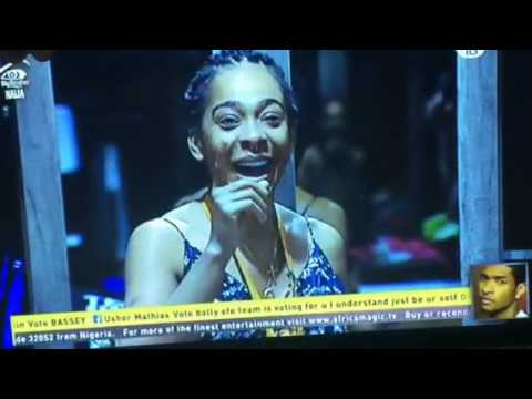 Download #bbn tboss is crushing on falz.